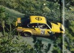 Anders Kullang - Claes-Goran Andersson, Opel Kadett GT-E, retirede