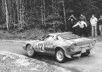 Bernard Darniche - Alain Mahe, Lancia Stratos HF, 3rds