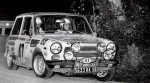 Claude Laurent - Jacques Marche, Autobianchi A112, 36th