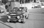 Giorgio Pianta - Roberto Colucci, Autobianchi A112, 24th