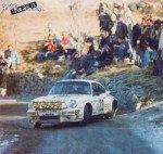 Guy Frequelin - Jacques Delaval, Porsche 911, 7tha