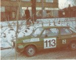 Hans-Michael Jelsdorf - Jorg Rasmussen, VW Golf, 48th