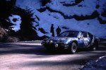 Jacques Henry - Maurice Gelin, Renault Alpine A310, accidenta