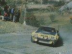 Jean-Pierre Nicolas - Vincent Laverne, Alpine Renault A310, retired