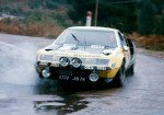 Jean-Pierre Nicolas - Vincent Laverne, Renault Alpine A310, 49ths