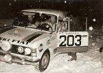 Jerzy Dobrzanski - Henryk Rucinski, Polski Fiat 125p, retiredq