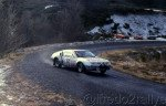 Marie-Claude Beaumont - Christine Giganot, Renault Alpine A310, 84tha