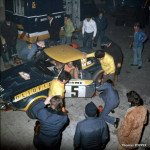 Roberto Cambiaghi - Bruno Scabini, Fiat 124 Abarth Spider, 8thk
