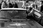 Roberto Cambiaghi - Bruno Scabini, Fiat 124 Abarth Spider, 8tht